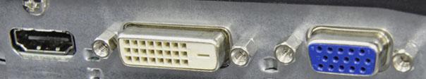電源端子 パソコン側