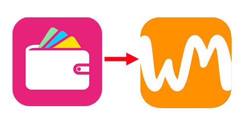 WebMoneyアプリリニューアル