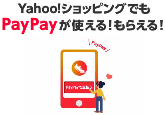 Yahoo!ショッピングPaypay