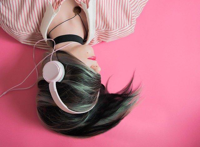 音楽サイト